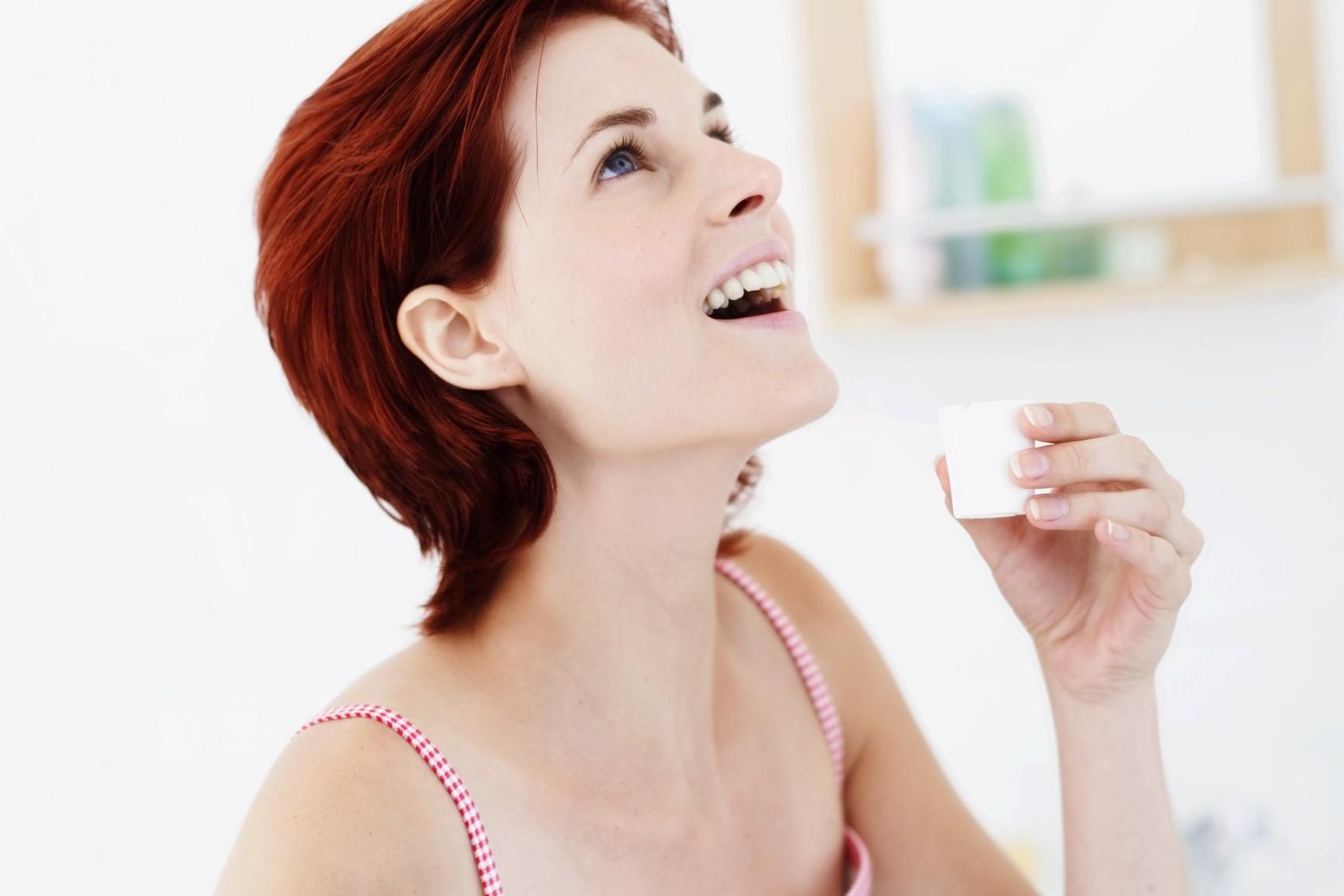 Почему сода помогает при зубной боли
