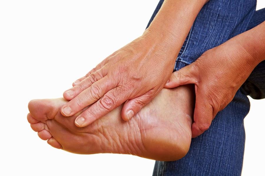 Важная информация о массаже при подагре: помочь, а не навредить
