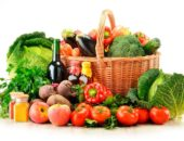 Как правильно питаться при остеохондрозе