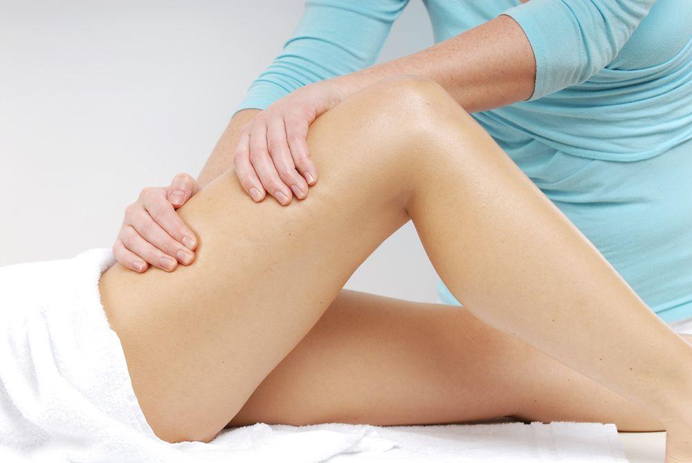 Массаж как метод лечения коксартроза тазобедренного сустава