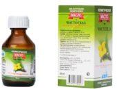 Поможет ли масло чистотела от грибка ногтей: мнение врача и полезные советы