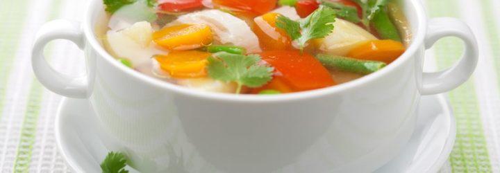 Диета при пищевом отравлении и после него: рекомендации и рецепты