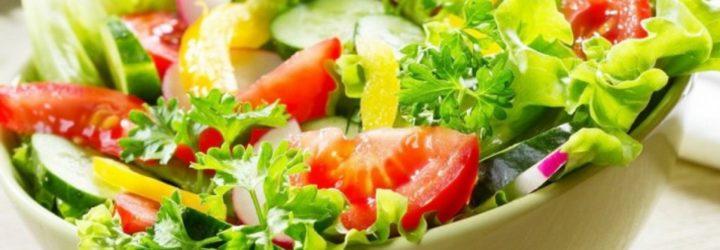 Правильное питание при язве двенадцатиперстной кишки