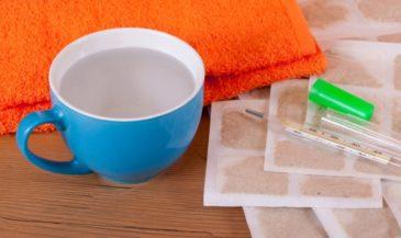 Применение горчичников при пневмонии: мнение специалиста