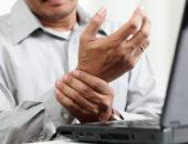 Боль  в  суставах: симптомы  и  лечение  ревматоидного  артрита