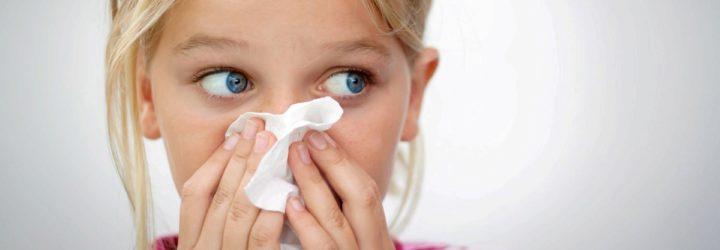 Причины и клинические признаки носовых кровотечений