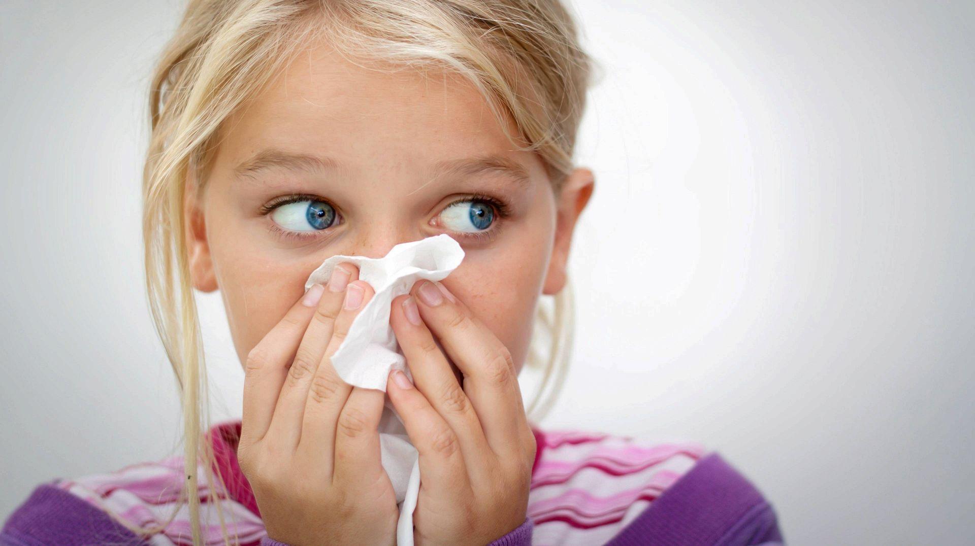 аллергия на грибок в квартире симптомы
