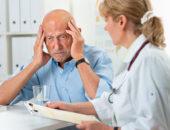 Проведение   анализа  крови  для  выявления   болезни  Альцгеймера  на  ранних  стадиях