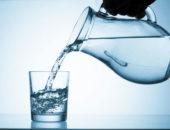 Употребление воды оказывает влияние на работу головного мозга