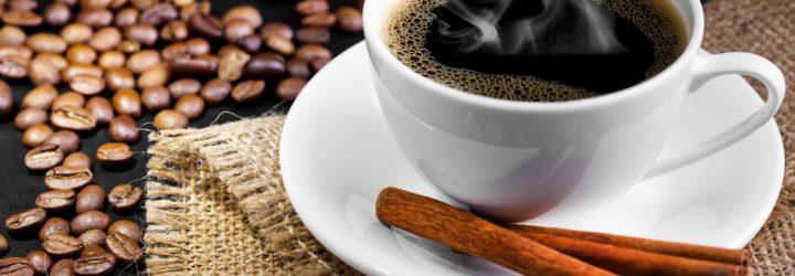 Кофеин защитит от инсульта