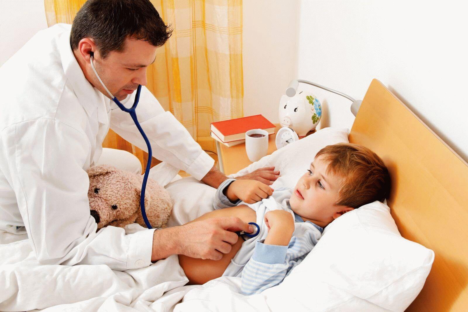 Симптомы и профилактика серозного менингита у детей. Как защитить детей от менингита