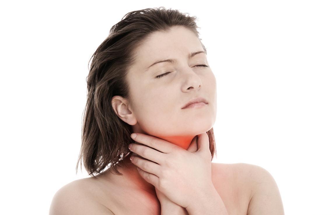 Заболевания горла, симптомы и лечение болезней горла