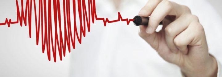 Сердечно-сосудистые заболевания: причины, симптомы, диагностика, лечение