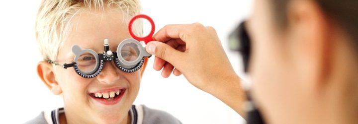 Амблиопия у детей и взрослых: степени, лечение