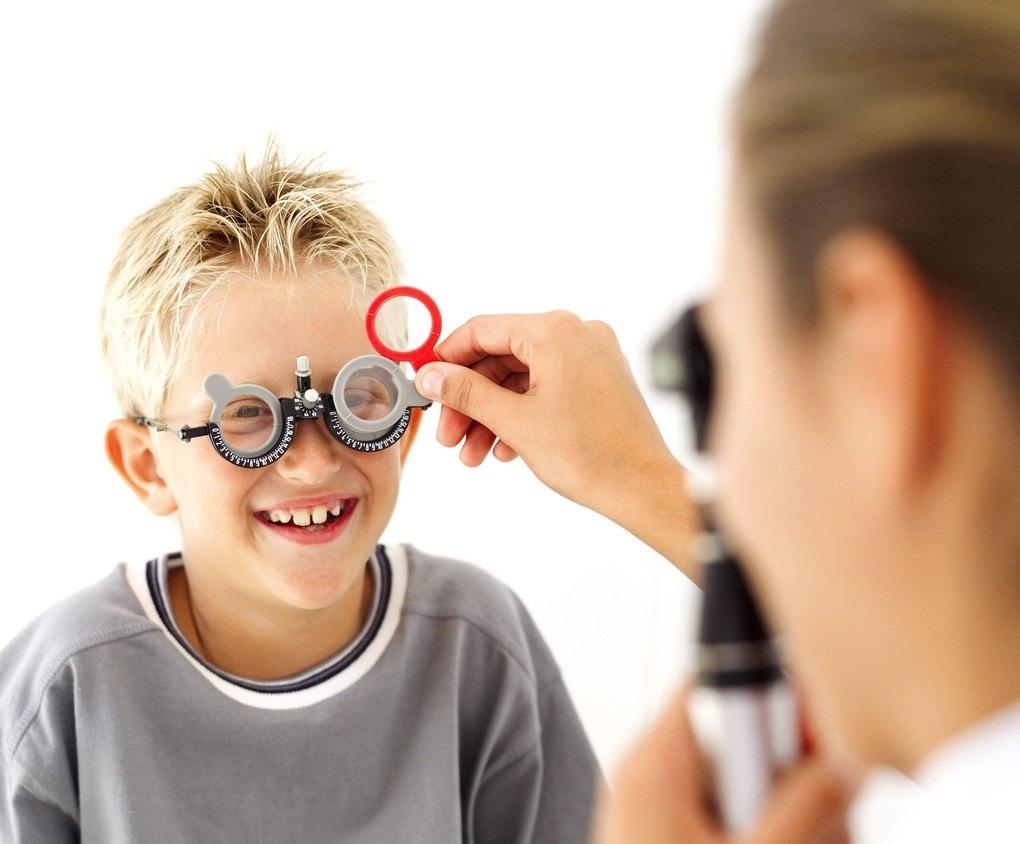 Курс восстановления зрения купить