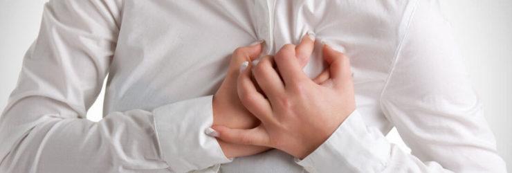 Боль в левом подреберье: причины, лечение