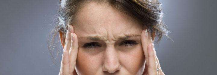 Головная боль в висках: причины, лечение