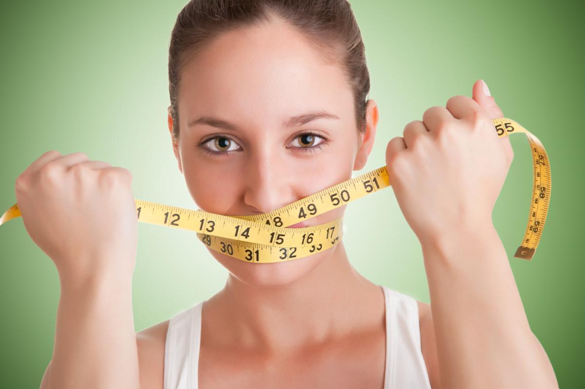 Как определить, что у Вас анорексия?