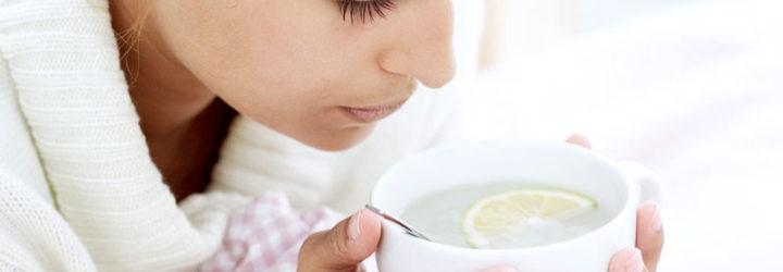Несколько действенных способов, как избавиться от простуды за 1 день