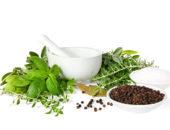 Эффективное лечение гастрита травами