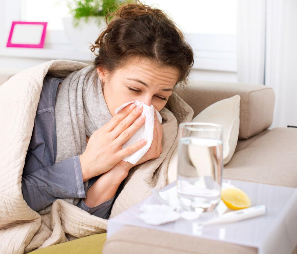 Пиносол —помощь природы в борьбе с насморком при беременности