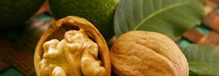 С грецким орехом, тыквенными семечками и изюмом потенция будет в порядке