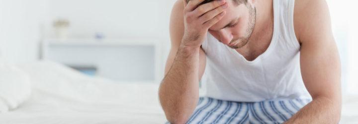 Хронический простатит: причины, клинические симптомы и лечение