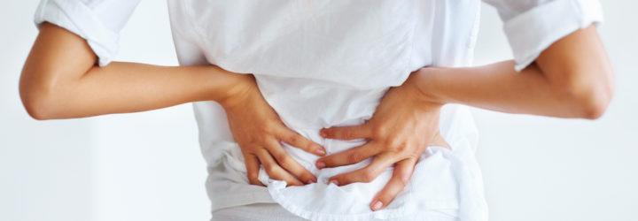 Тянущая боль в грудном отделе