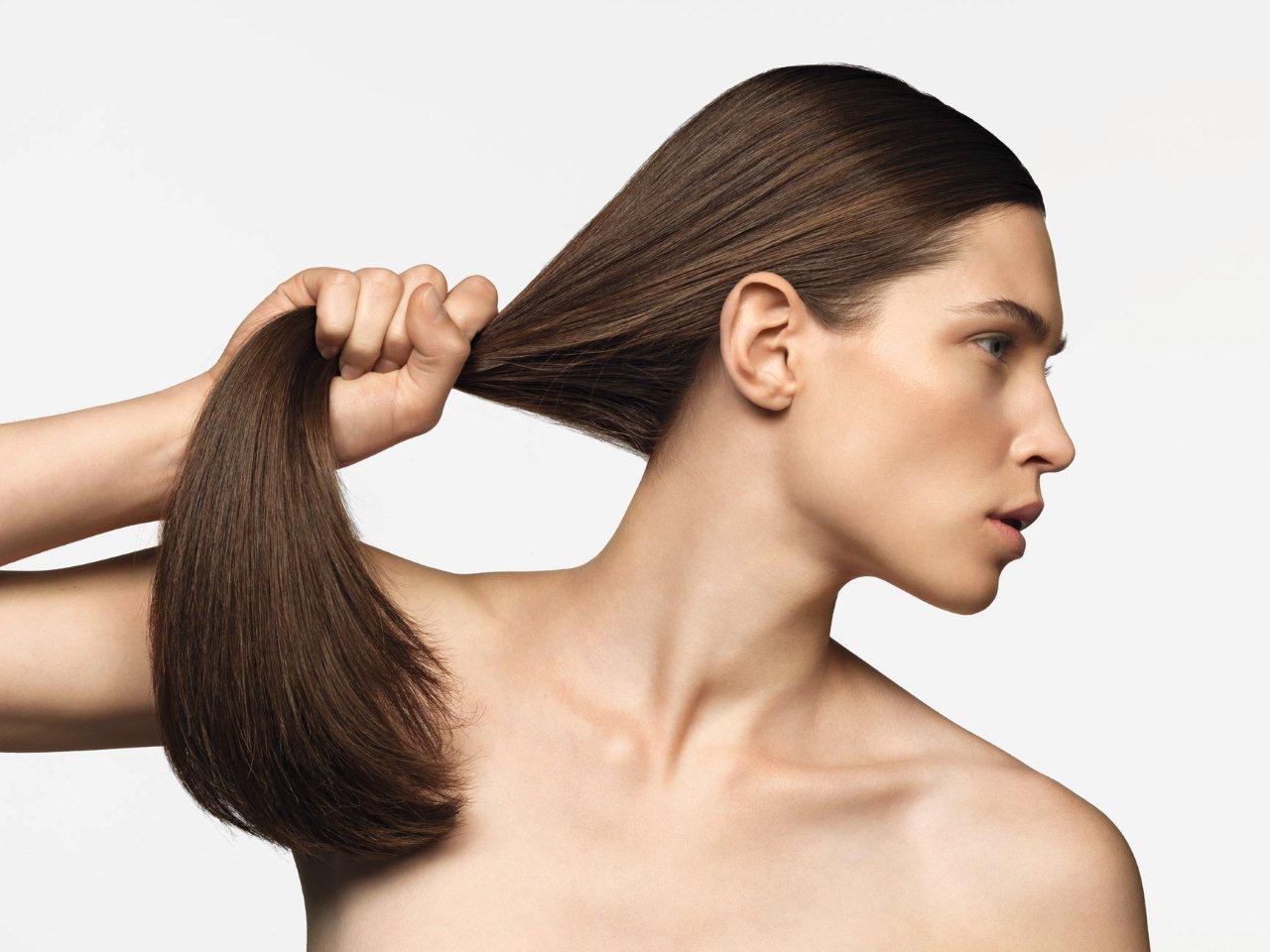 Репевит — действенное средство для здоровья и красоты волос