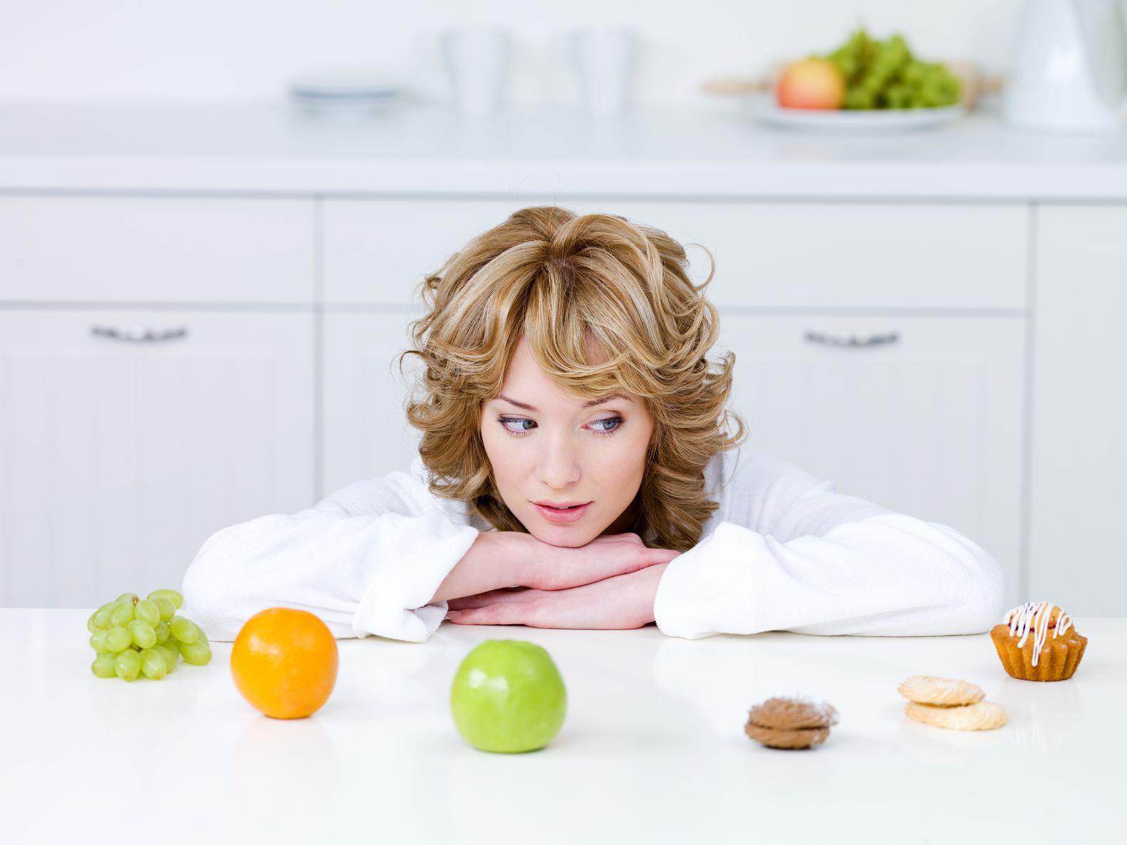 Аллергия и её зависимость от продуктов питания