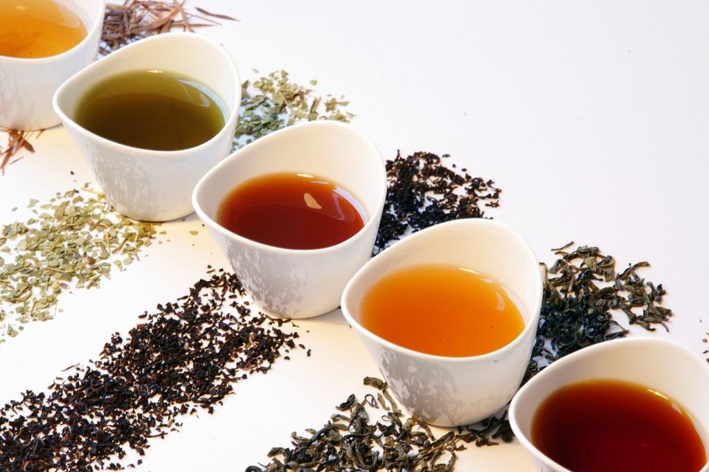 Какой чай можно пить при гастрите. Рецепты приготовления