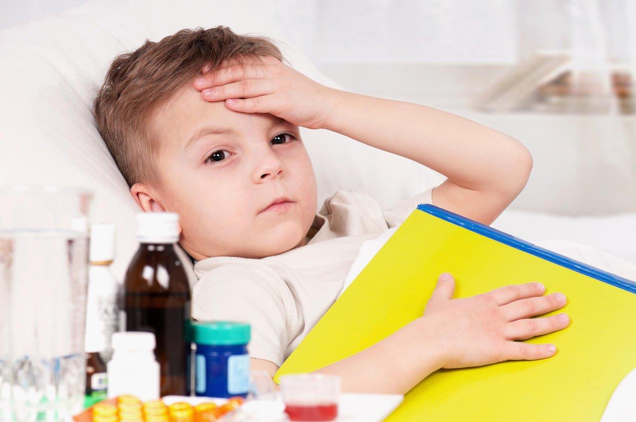 Серозный менингит: симптомы, диагностика, лечение