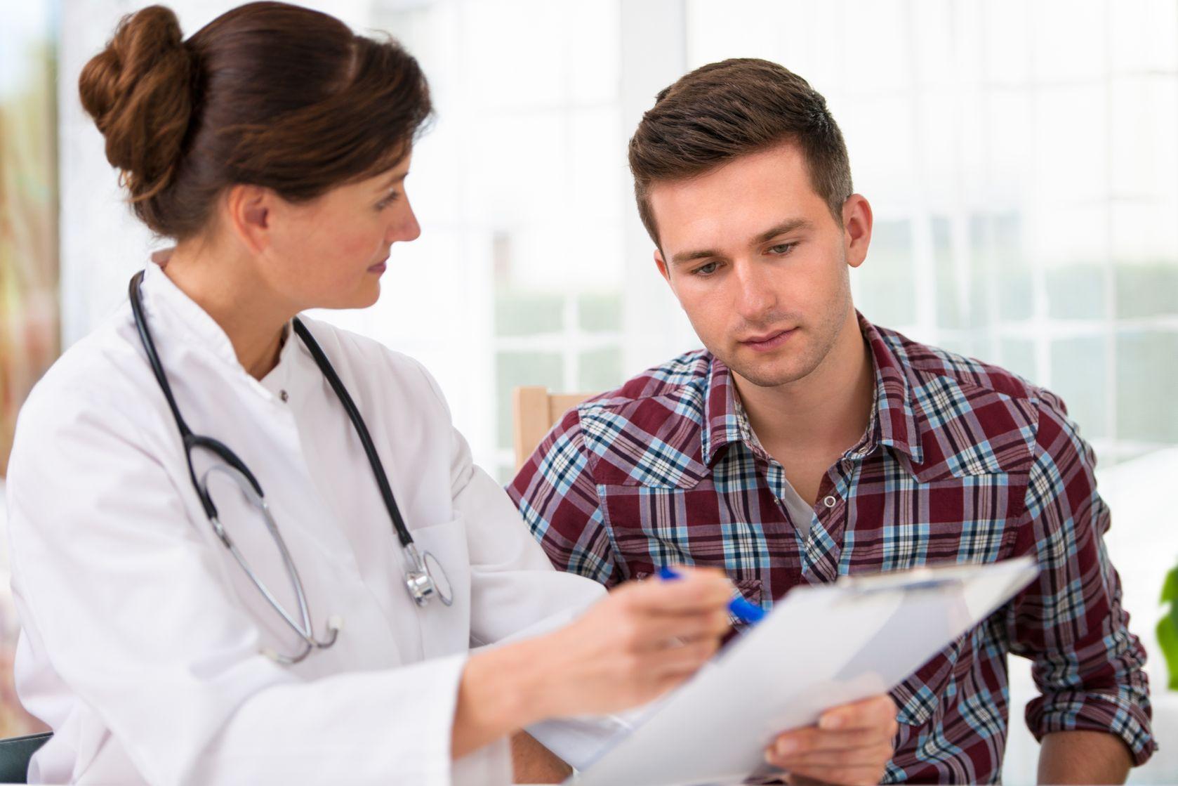 Эрозия желудка: симптомы, лечение, диета и народные средства