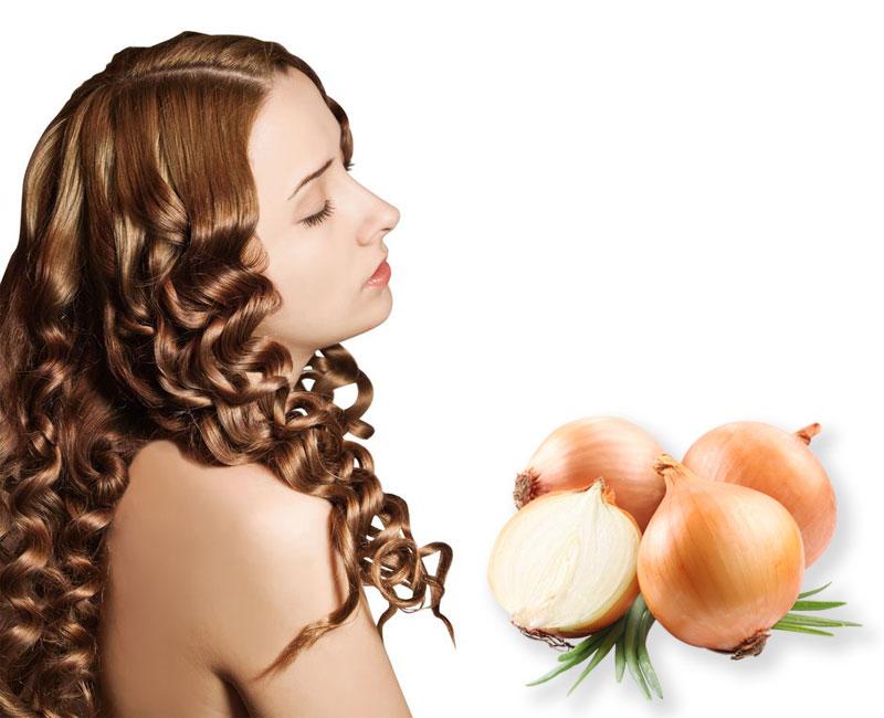 Маски от выпадения волос: луковая, яичная, горчичная маска