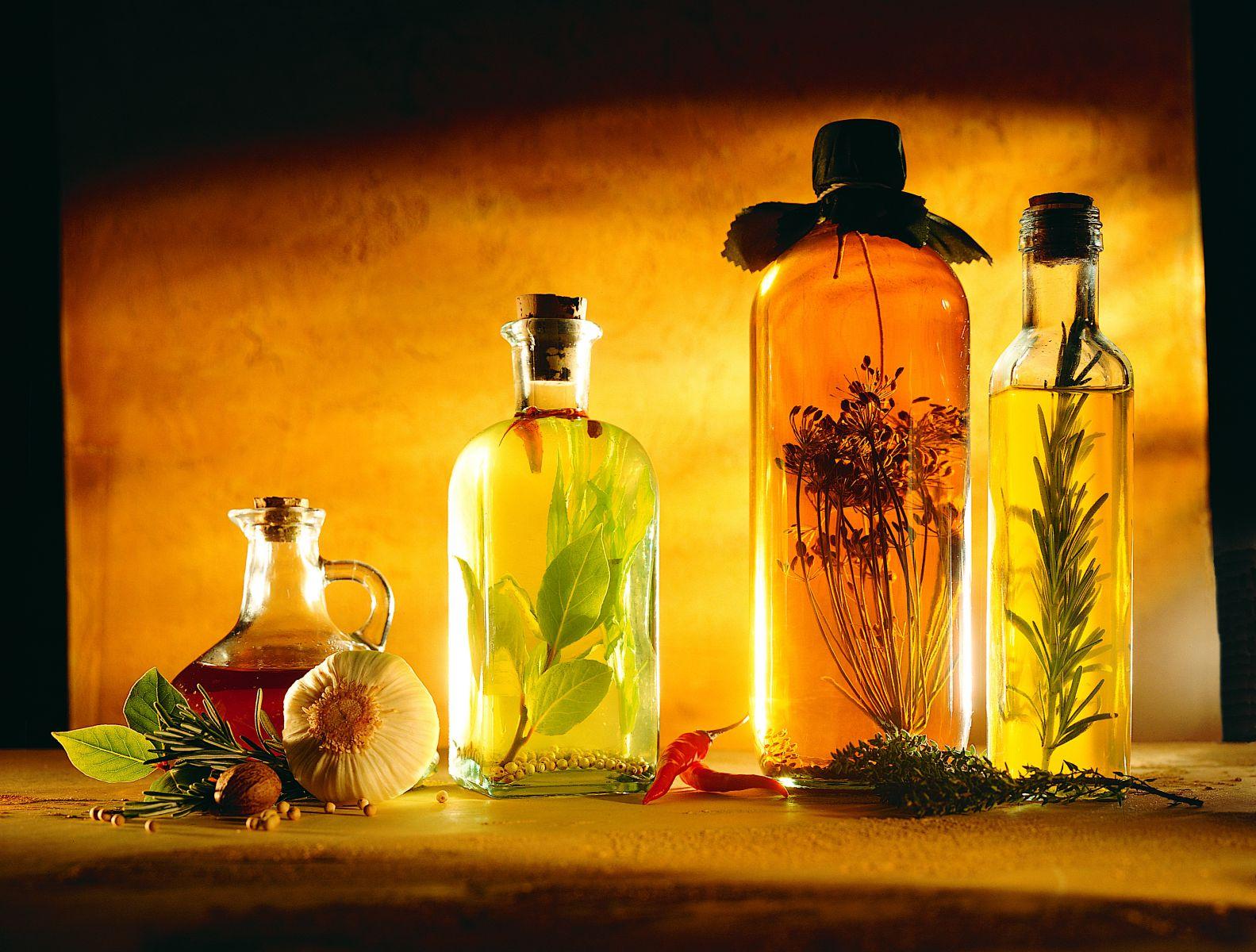 Лечение гастрита целебными маслами (облепиховое, льняное и другие)