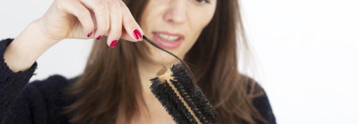 Выпадение волос у женщин: причины, лечение выпадения волос