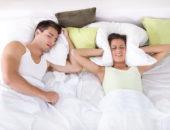 Как избавиться от храпа? Лучшие средства от храпа во сне