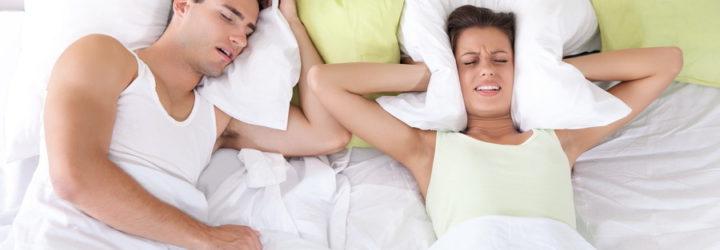 Что делать когда супруга сильно храпит
