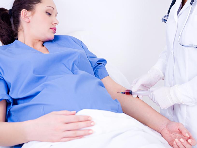 Соэ в крови: норма соэ у детей, мужчин, женщин, при беременности
