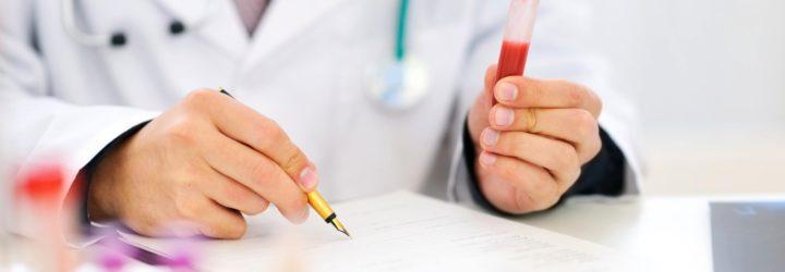 Мочевая кислота в крови: норма, лечение повышенного содержания мочевой кислоты в крови