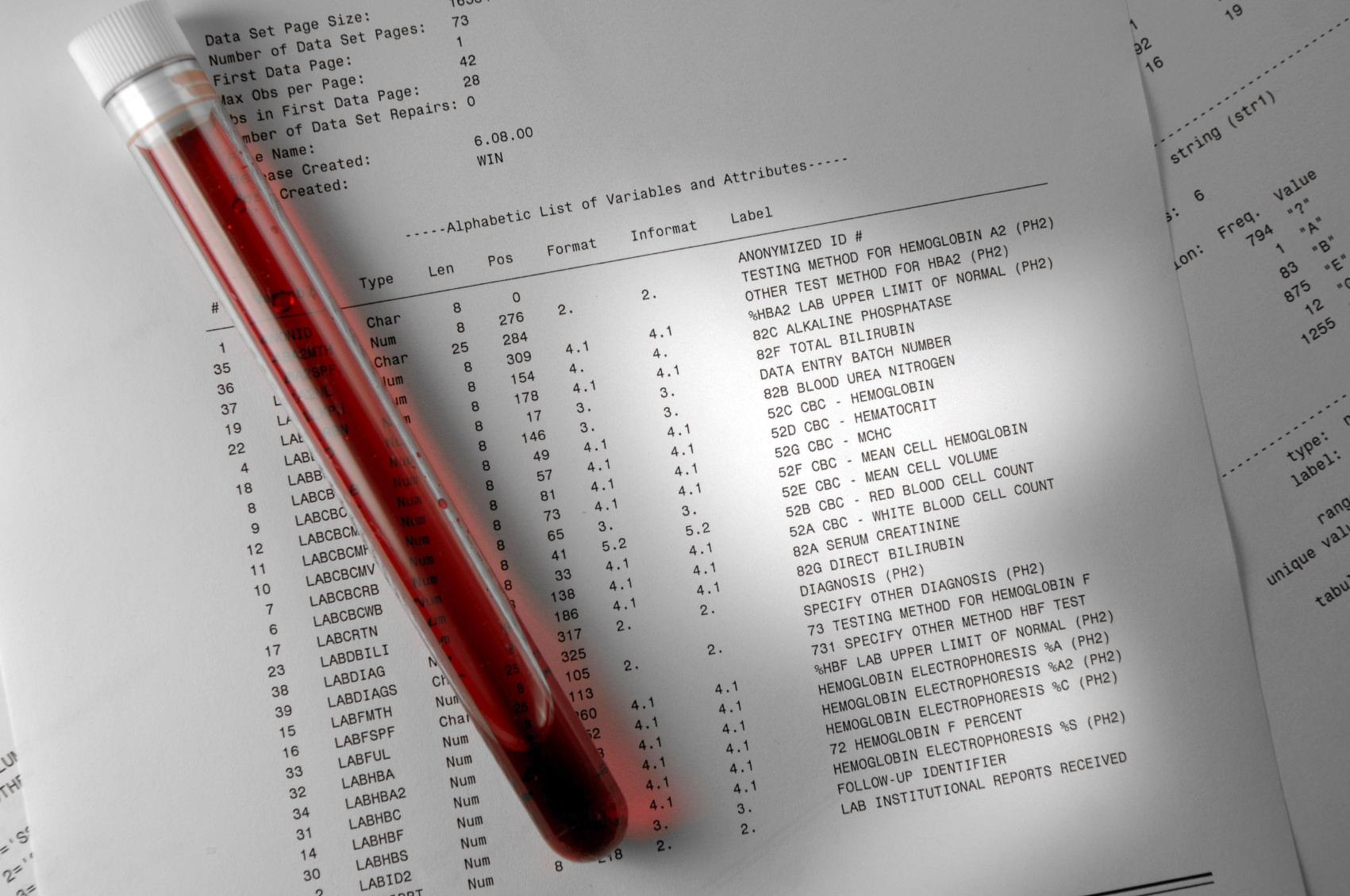 Общий белок крови: норма, повышенный и пониженный уровень белка в крови