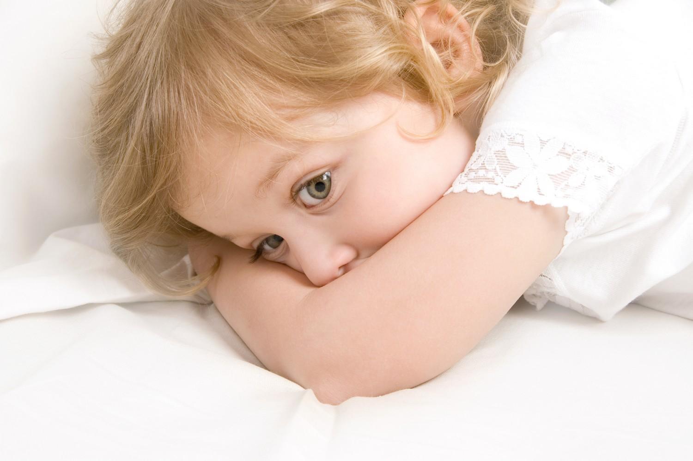 Стеноз гортани у детей: причины, симптомы и лечение