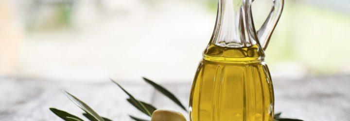 олива масло