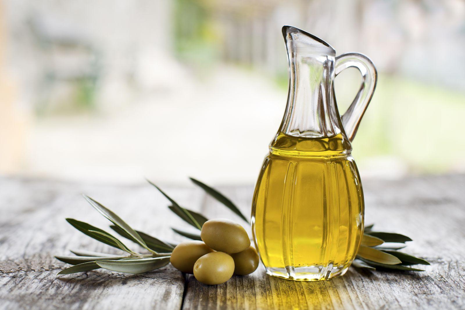 Оливковое масло дляздоровьяи красоты будущей мамы