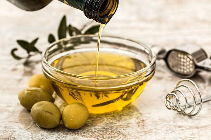 Можно ли Употреблять Оливковое Масло Беременным