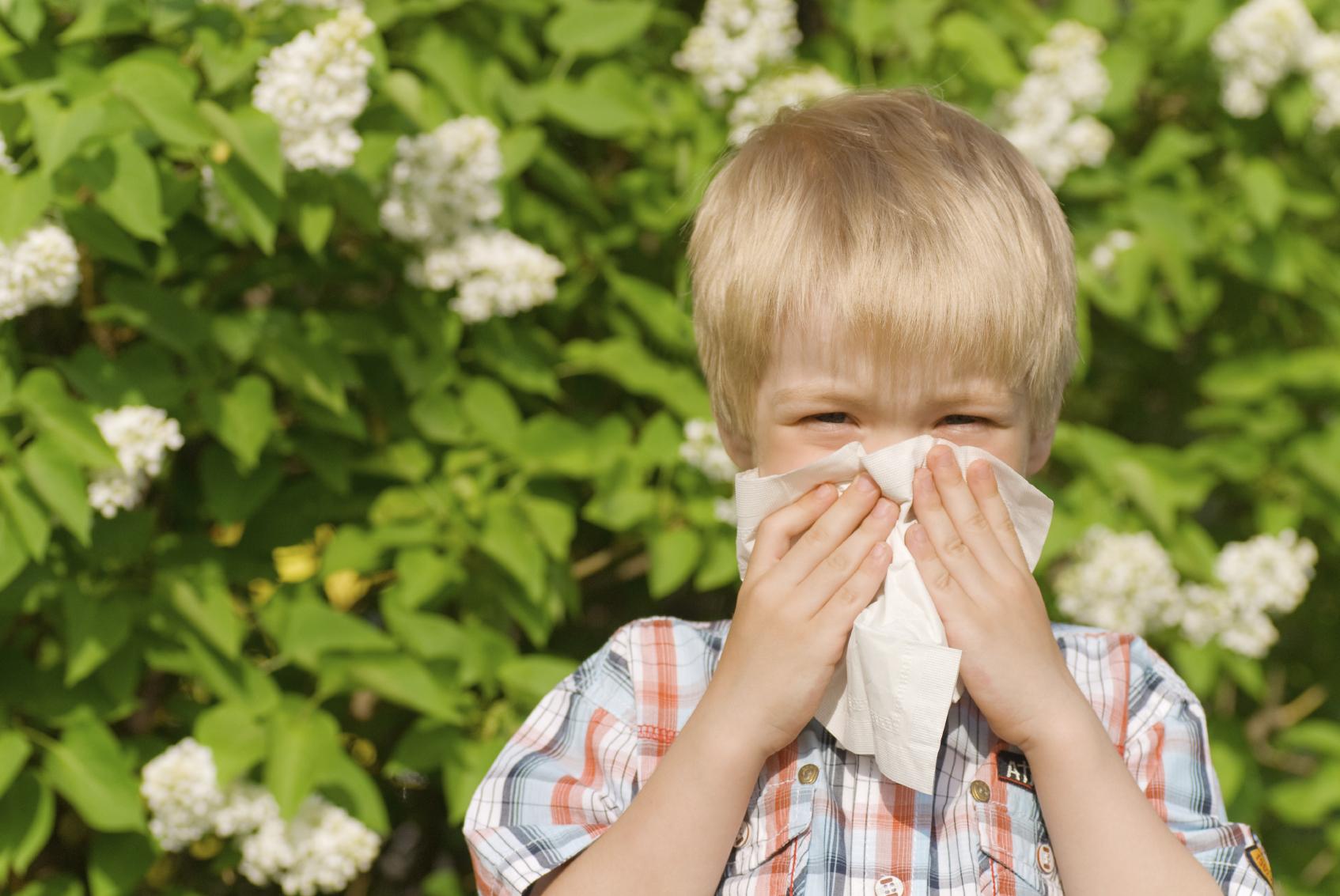 Зиртек для детей — скорая помощь при аллергии и не только