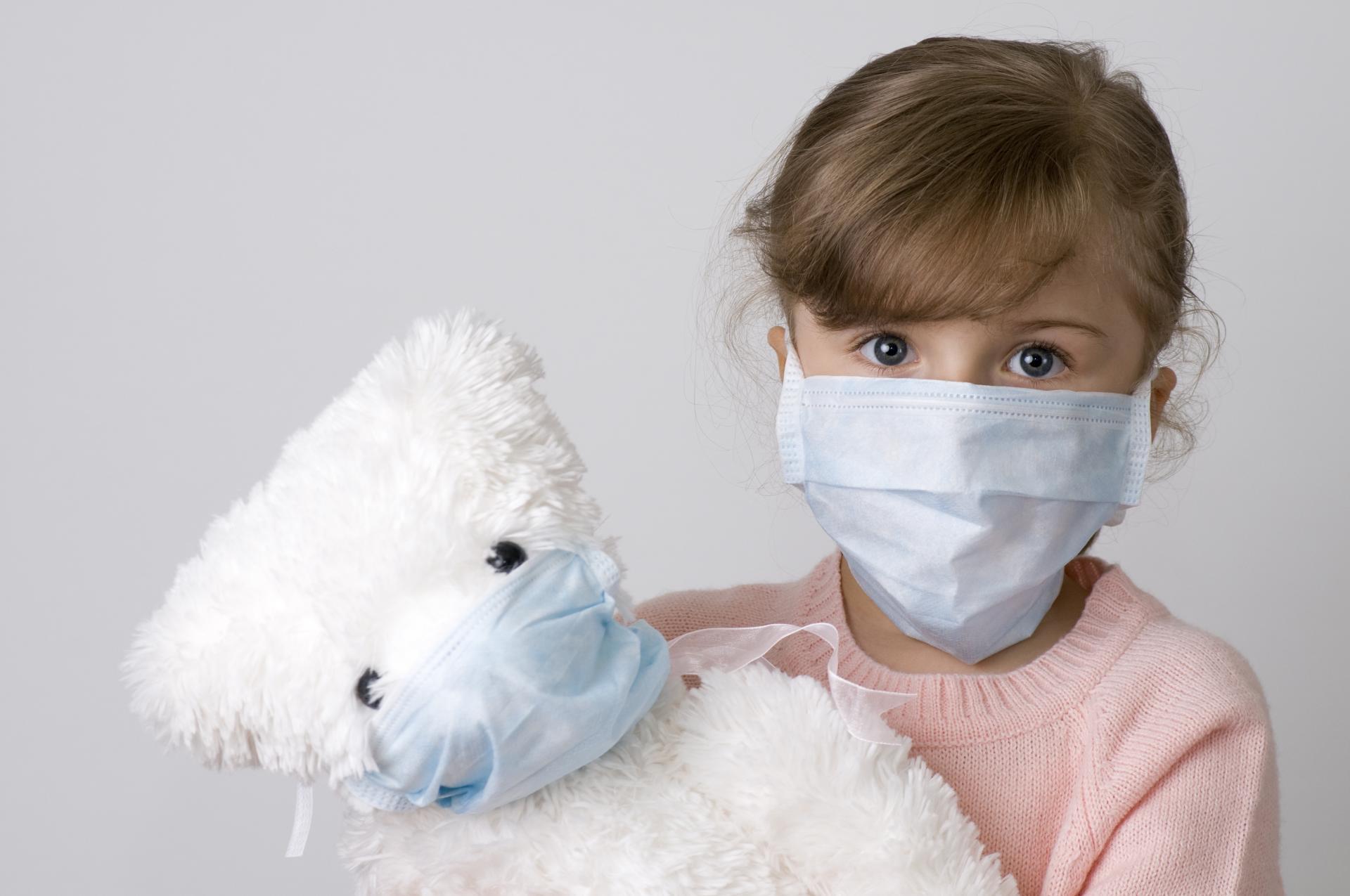 Профилактика гриппа — как предотвратить заболевание?
