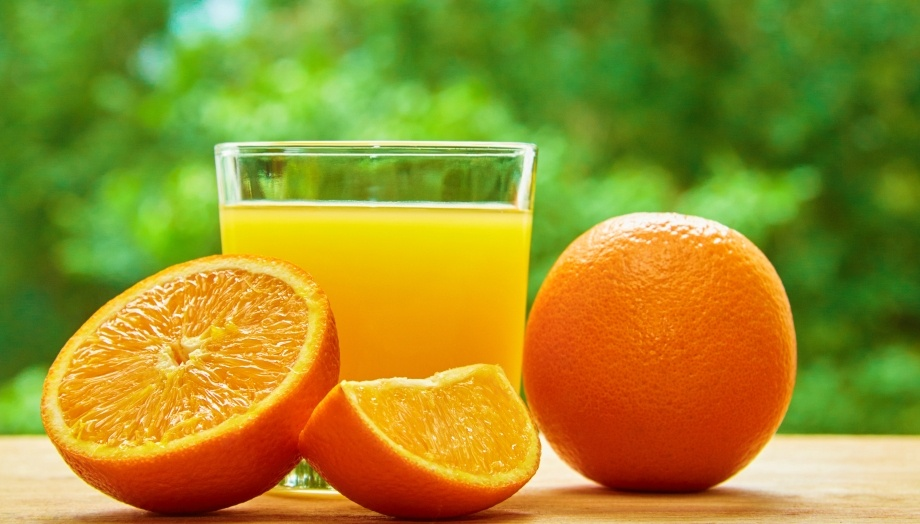 аллергия на лимоны симптомы фото