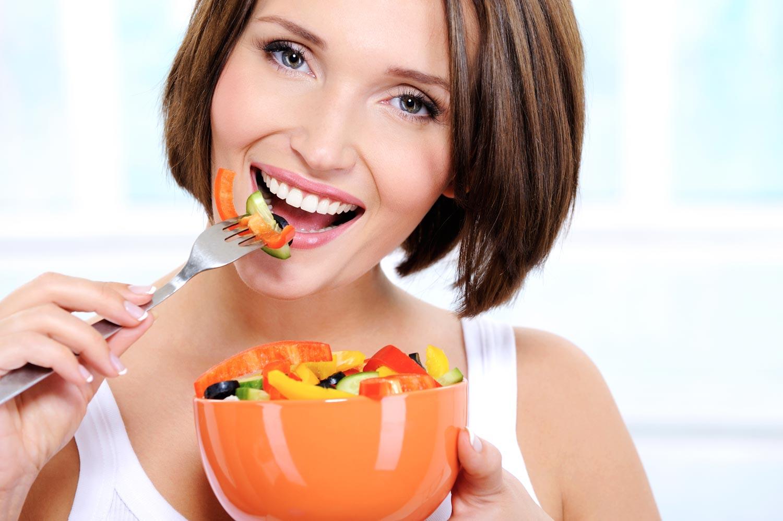 Диета при гипотиреозе: вкусно и полезно