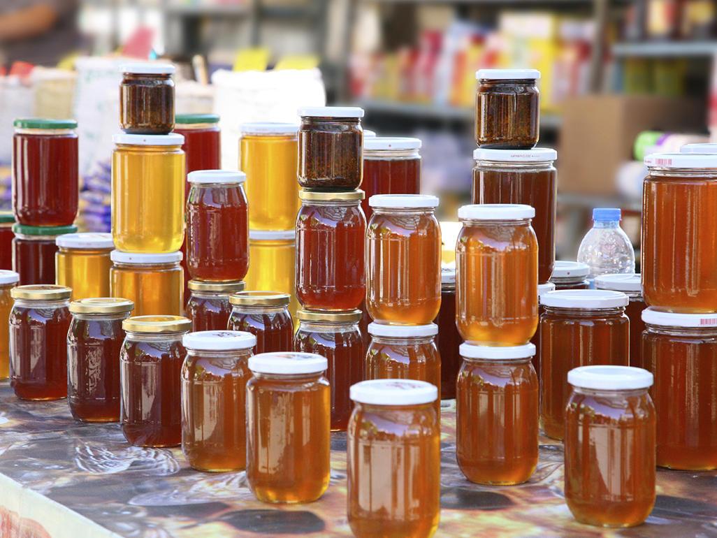 Мёд при беременности: вкусное и полезное лекарство